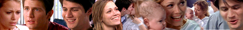 Naley (April Spot Look)