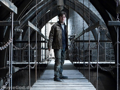 New Still From Harry Potter 7 Part 2