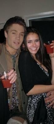 Nina & Chad