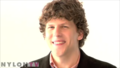Nylon Interview - jesse-eisenberg screencap