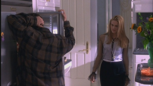 "Paul Rudd in ""Clueless"" - paul-rudd Screencap"