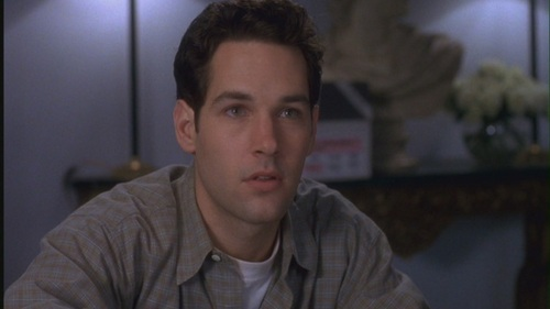 """Paul Rudd images Paul Rudd in """"Clueless"""" HD wallpaper and ..."""