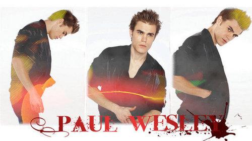 ポール・ウェズレイ