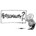 Personality - personality-test icon