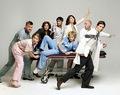 Peter Facinelli Nurse Jackie Promos - twilight-series photo
