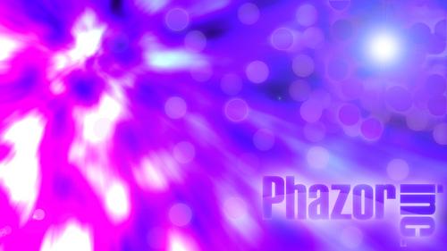 PhaZ0r Poster