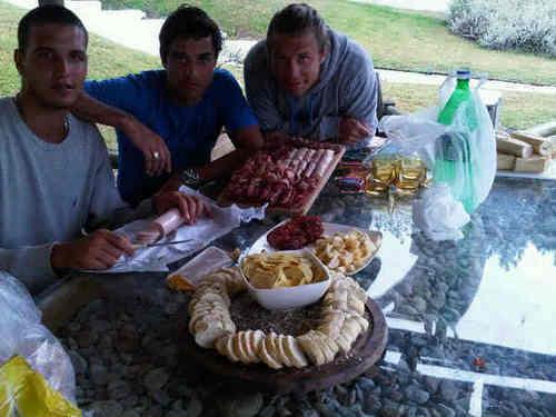 Punta - Verao 2010/2011