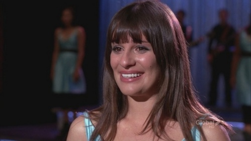 Rachel Berry wallpaper with a portrait called Rachel Berry