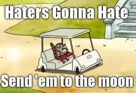 Regular Show Funny Pictures Regular Show Funny Meme