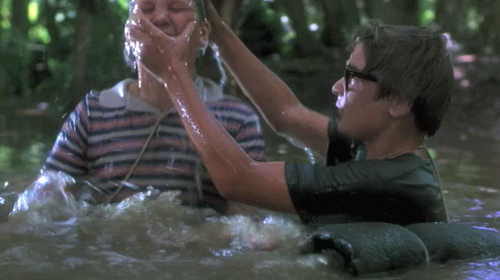 Stand By Me wallpaper possibly with a hot tub called want some more?