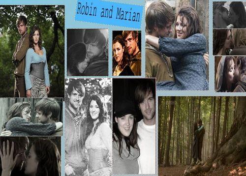 Robin & Marian forever