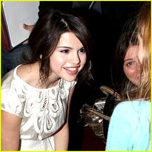 Selena Gomez And fãs