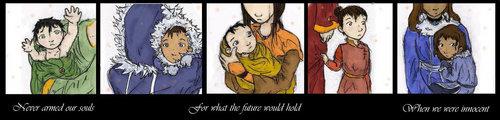 Since Birth