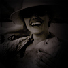Sophia Bush photo possibly with a fedora, a boater, and a pith hat titled Sophia <3