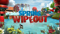 Spring Wipeout - wipeout photo