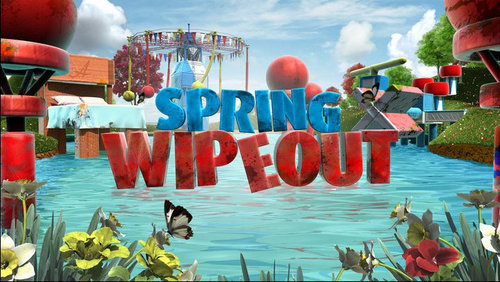 Spring Wipeout