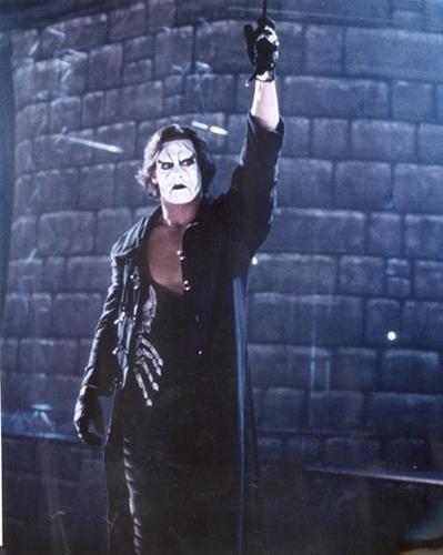 Sting WCW wallpaper titled Sting