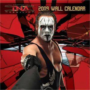 Sting WCW wallpaper possibly containing anime called Sting
