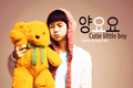 Teddy Bear - yang-yoseob photo