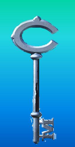 The Cahill key