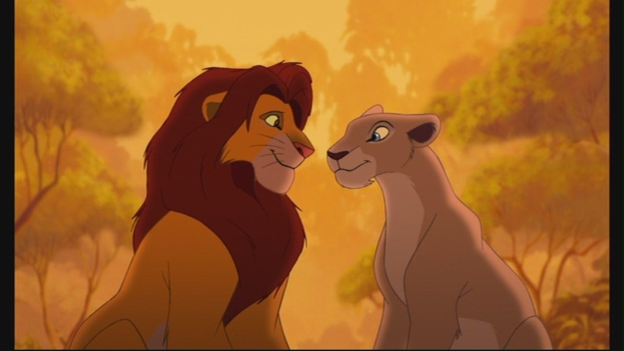 the lion king 1 u00bd - disney image  20253420