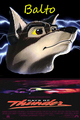 The days of Thunder - balto fan art