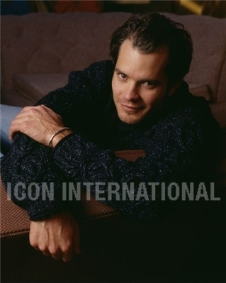 Timothy Olyphant پیپر وال probably containing a sign and a portrait titled Timothy Olyphant