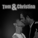 Tom and Christina