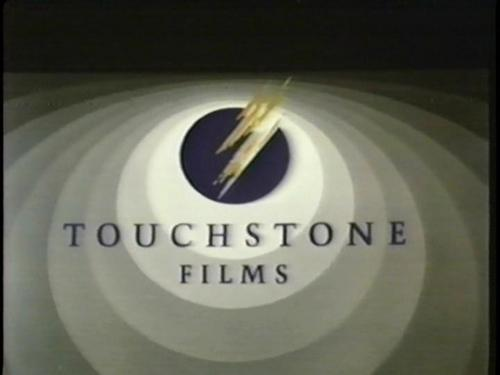 Touchstone Films (1984, B)