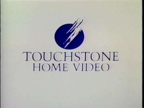 Touchstone accueil Video (1985)