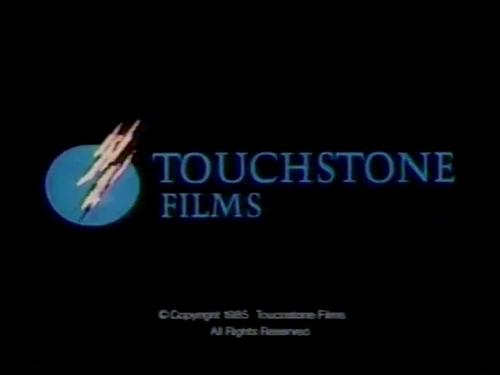 Touchstone televisi (1985, B)
