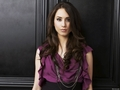 Troian Bellisario as Spencer Hastings in PLL