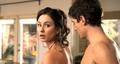 Troian Bellisario as Spencer Hastings in PLL