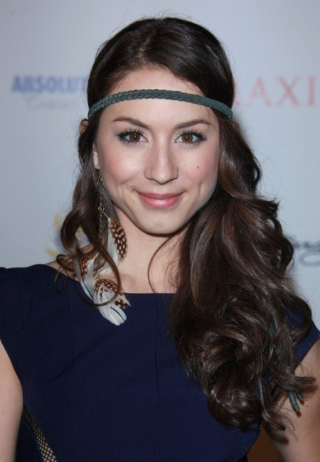 Troian Bellisario - Gallery Colection