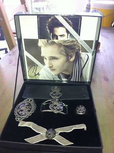 Twilight Jewellery