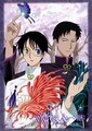 Watanuki e Doumeki 2