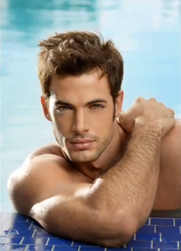 William Levy Gutierrez wallpaper with skin called William Levy