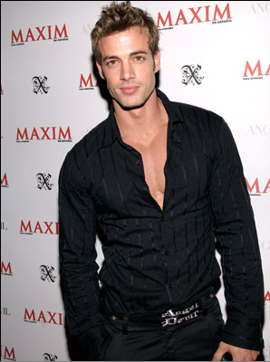 William Levy Gutierrez wallpaper with a well dressed person entitled William Levy