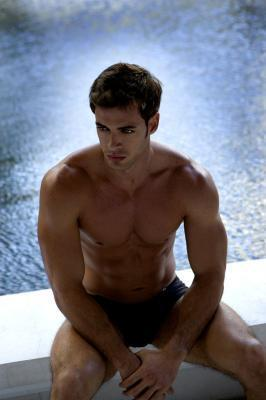 William Levy Gutierrez wallpaper possibly containing a hunk, a six pack, and skin called William Levy