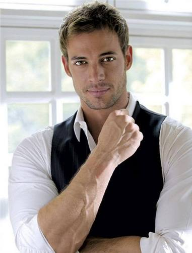 William Levy Gutierrez wallpaper possibly containing a business suit and a portrait entitled William Levy