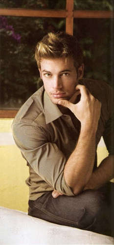 William Levy Gutierrez wallpaper possibly with a sign and a hot tub entitled William Levy