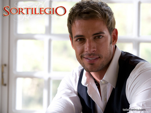 William Levy Gutierrez wallpaper probably containing a business suit and a portrait entitled William Levy