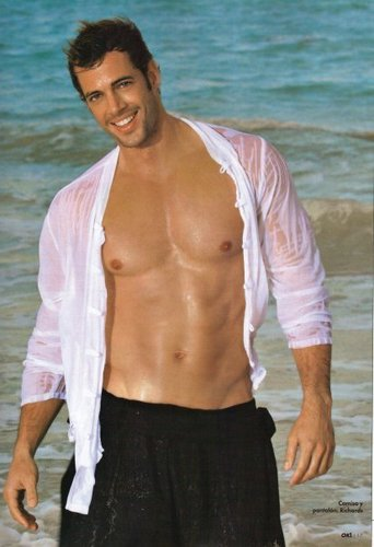 William Levy Gutierrez wallpaper possibly containing a hunk called William Levy