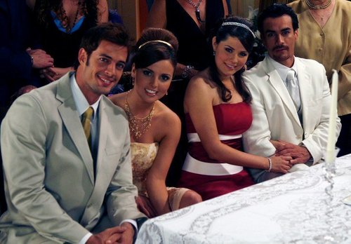 William Levy Gutierrez wallpaper with a bridesmaid called William Levy