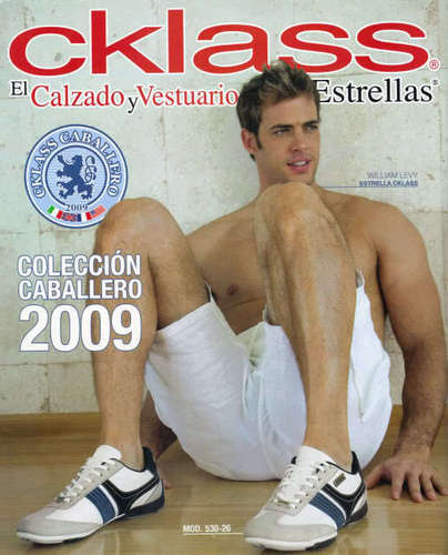 William Levy Gutierrez wallpaper possibly containing skin titled William Levy