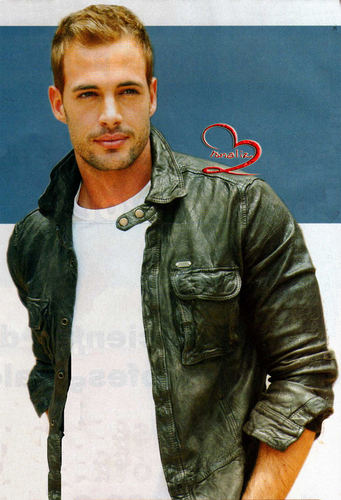 William Levy Gutierrez wallpaper probably containing an outerwear called William Levy