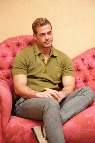 William Levy Gutierrez wallpaper called William Levy