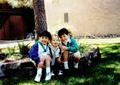 Young jonas!