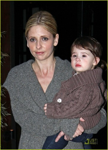 after filming Ringer( march 17)