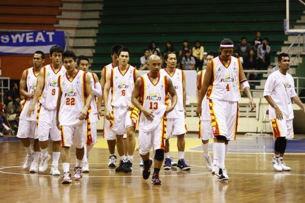 pallacanestro, basket Indonesia *yyea*